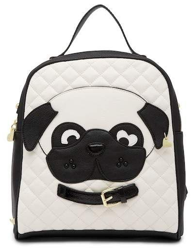 f3dd0c6df37db Betsey Johnson Kitsch Dog Mini Backpack | Purses and shoes | Betsey ...