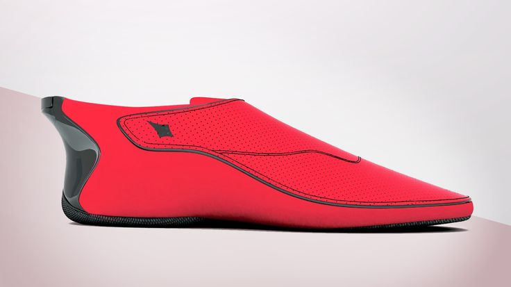 Indian wearable tech startup Ducere Tech has created smart shoes called Lechal that can give the wearer directions without needing to look at a smartphone.