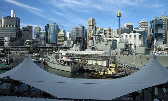 army battle ship attraction sydney tower Visit us on http://www.campbelltowndentalcare.com.au/