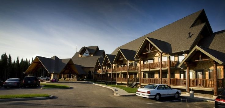 Elk Ridge Resort - located just outside Prince Albert National Park, #Saskatchewan