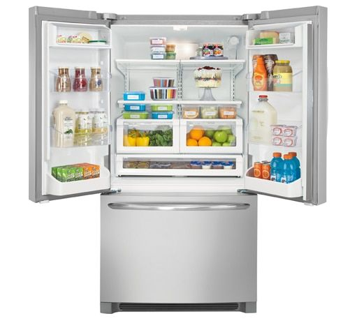 Check out this Frigidaire Gallery 27.8 Cu. Ft. French Door Refrigerator and other appliances at Frigidaire.com
