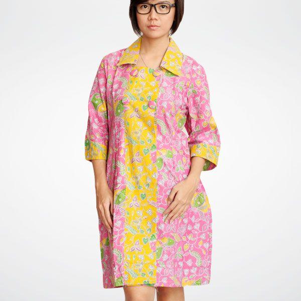 1000+ images about Batik Collection on Pinterest | Batik dress, Batik ...