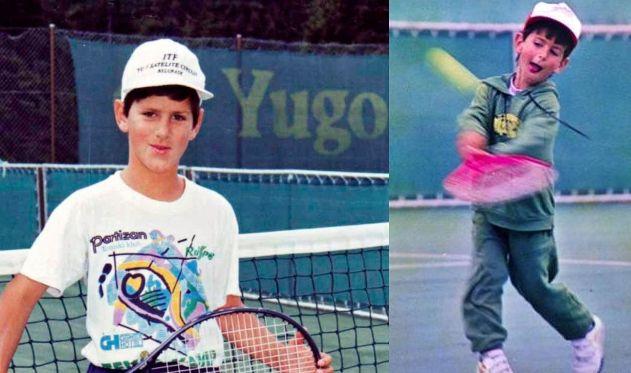 """Djokovic: """"Una vez que nazca mi hijo, el tenis no será mi prioridad"""""""