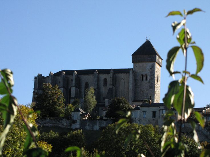 Francia: Saint Bertrand De Comminges