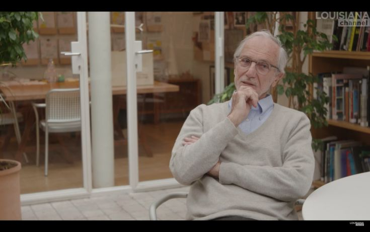 Renzo Piano 'On the Shoulders of Giants' - Renzo Piano speaks with Louisiana Channel's Marc-Christoph Wagner about what influenced him to become an architect, what he learns when traveling, the importance of drawing, how he and his team work at the Renzo Piano Building Workshop, and what remains for the great architect.
