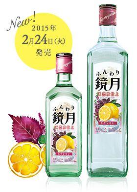 New! 2015年2月24日(火)発売