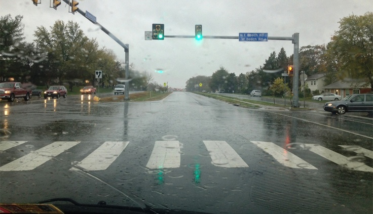 Sterling, Va.. USA - Huracán Sandy - Oct.2012