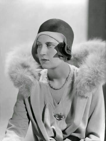 Сама Себе Стилист: Мода 20-х годов