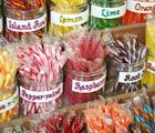 old-fashioned candy