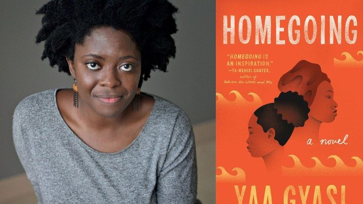 cool Yaa Gyasi joins MashReads together with her novel 'Homegoing,' a tour de drive story of household and historical past