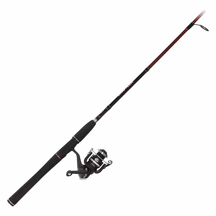 1000 ideas about rod and reel on pinterest fly rods for Bass pro fishing poles