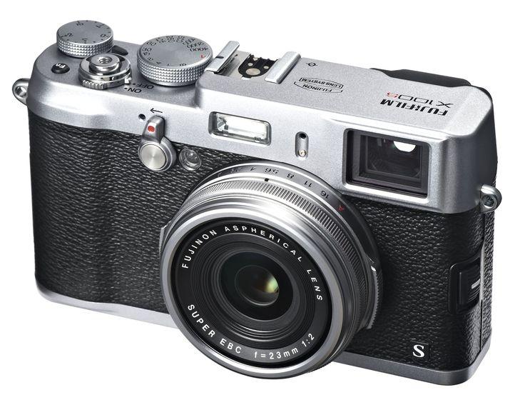 fujifilm x100s Digital Camera