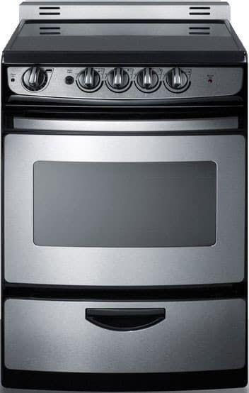 Best Apartment Appliances Images On Pinterest Electric Ranges