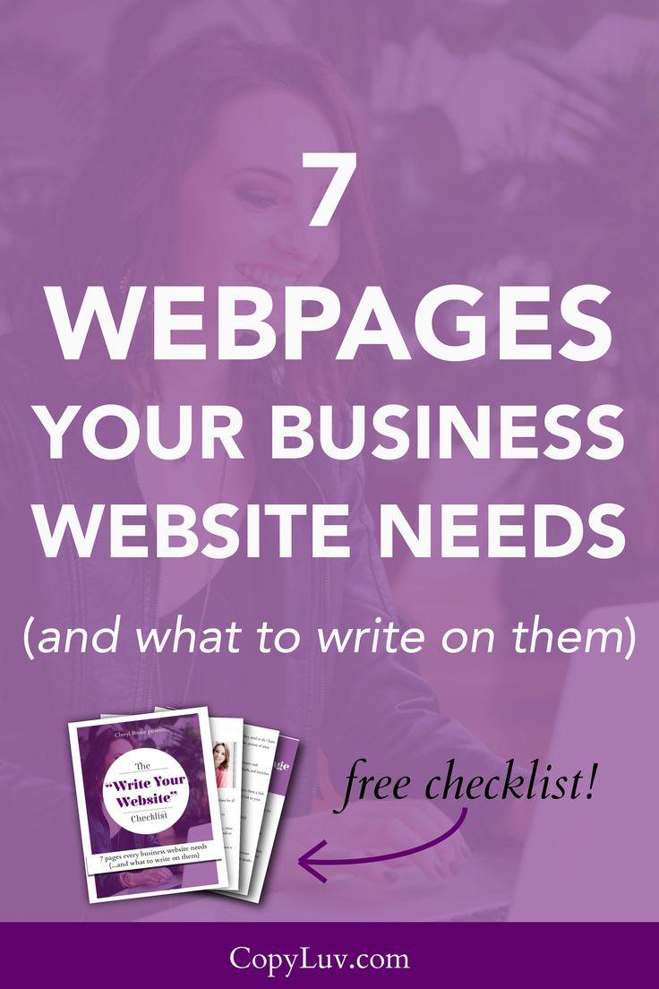 How to Write Website | Bloggers | Coaches | Website Copy | Website Tips | Online Business | Solopreneur |  Website Copy
