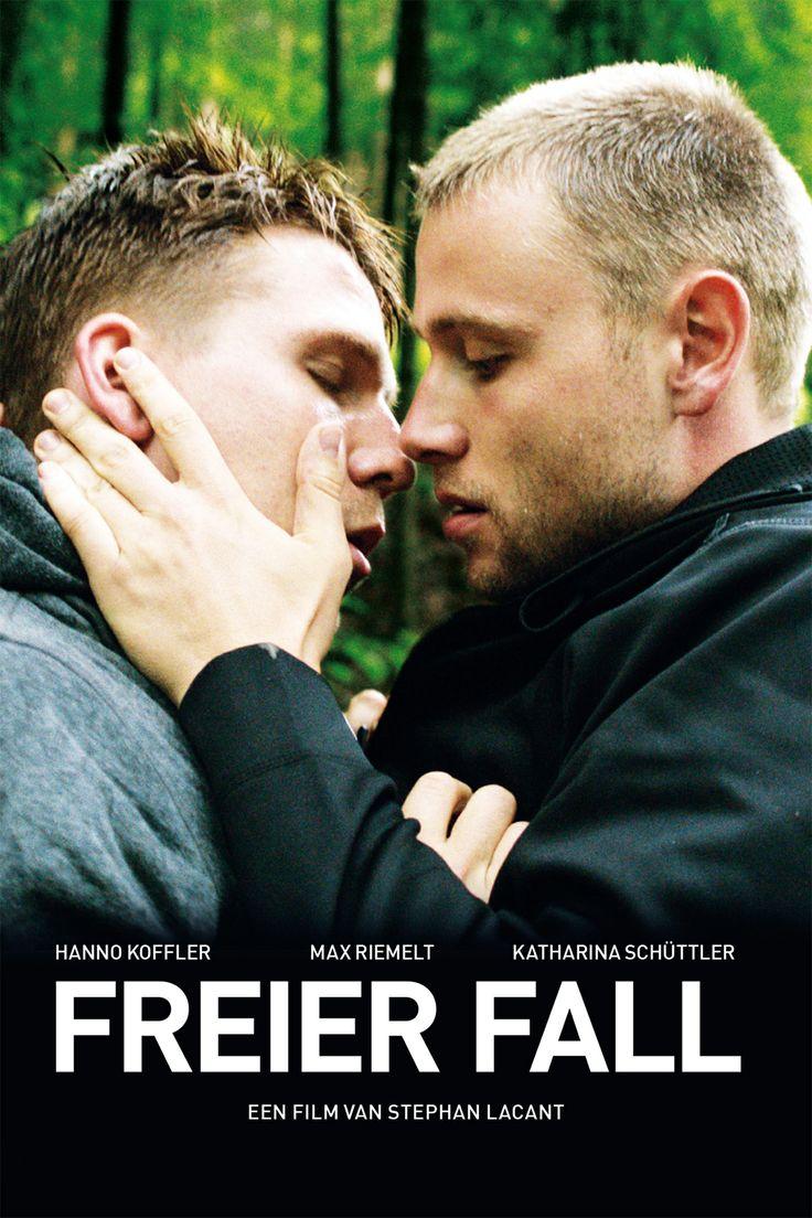 German Brokeback Mountain? 2013 - Freier Fall (Free Fall)