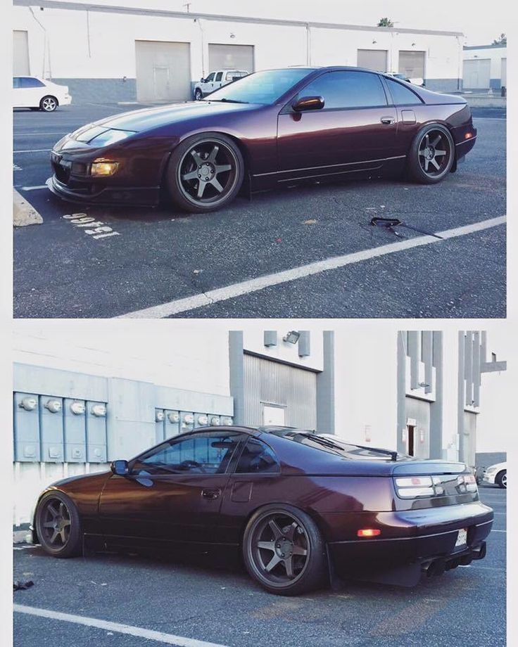 300zx Turbo Na: 2118 Best Nissan 300zx Twin Turbo/NA (Z32) Images On
