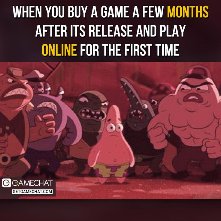 After It's Release and Play Online For The First Time #PSN #XboxLive