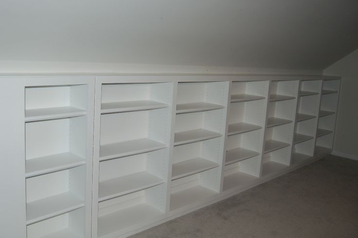 Fresh Knee Wall Storage – Wall Storage Galleries, picture size 1024x683 posted by Wenxing at February 21, 2017