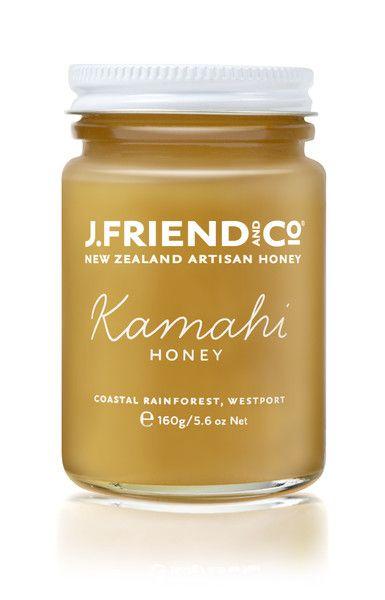 NZ honey $9,95