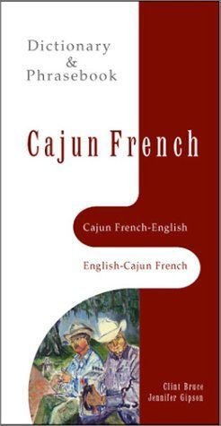 How different is Cajun French from French? - Quora