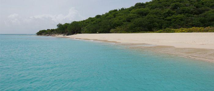 Roteiro pelo Caribe: As Ilhas Virgens Americanas -
