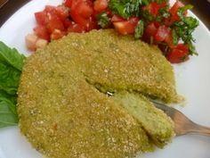 la ricetta hamburger di verdure al forno, è una ricetta preparata con zucchine e patate, cotta in forno, per un secondo leggero e ricco di verdure