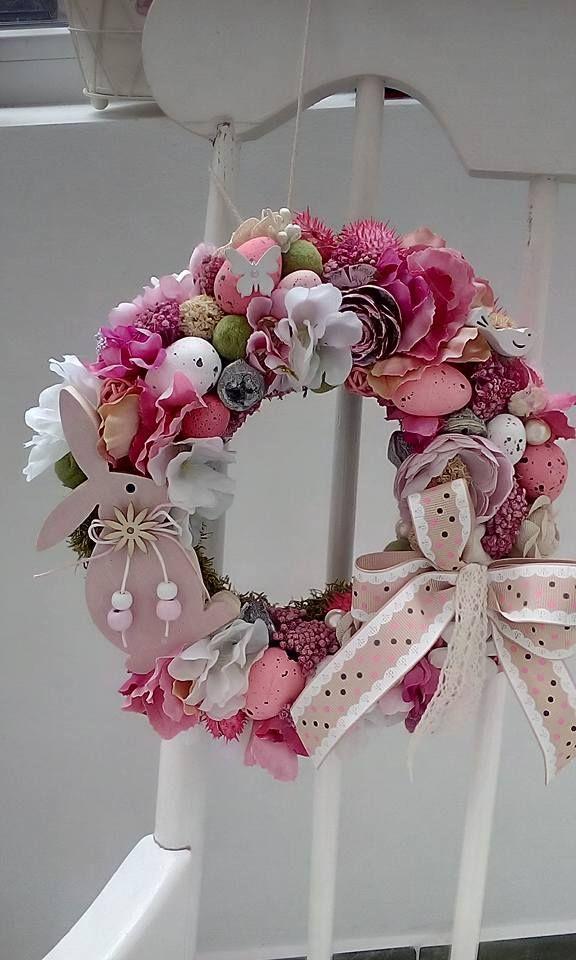 Aranyos ünnepi dekorációt szeretne Húsvétra?
