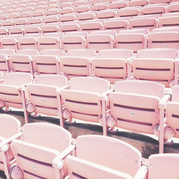 Vintage Stadium Lights: 17 Best Ideas About Stadium Seats For Bleachers On