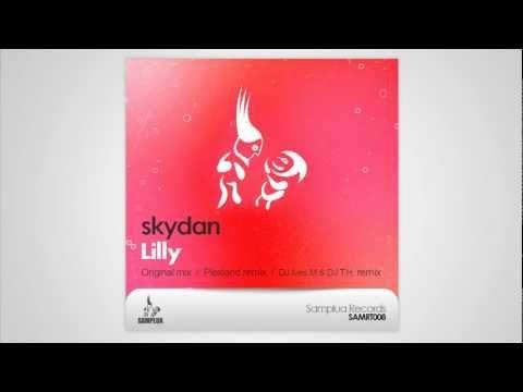 skydan - Lilly (Plexland remix)