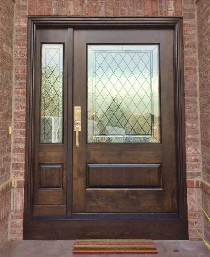 Alluring Charming Sophisticated Entryway Stained Glass Is