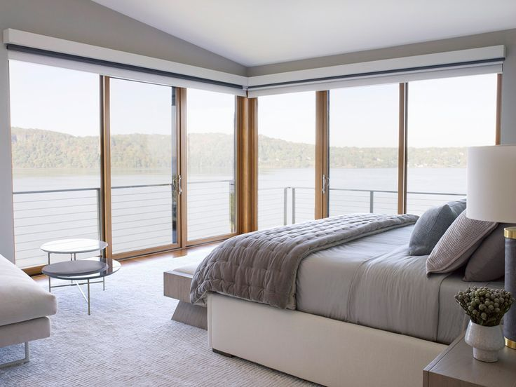 Colorful Dobbs Ferry Westchester Modern Rustic Home Tour Grey