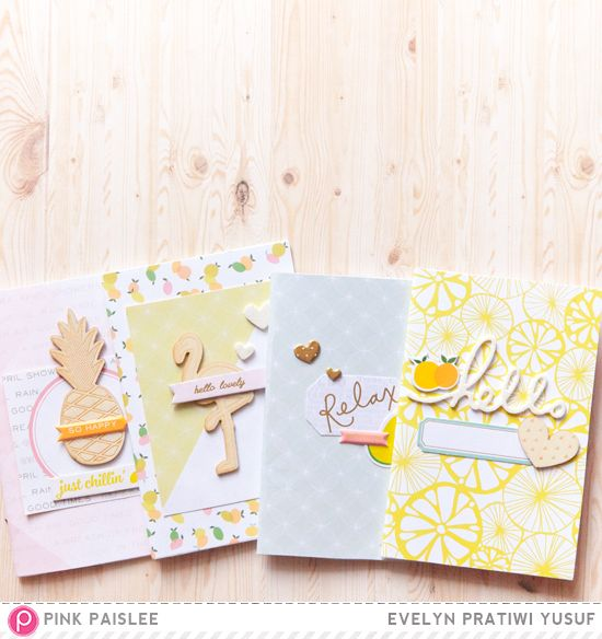 GetitDone Notebooks Full Projects by Evelynpy