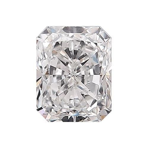 A radiant cut diamond creates dramatic sparkle in the centre of luxurious engagement ring. The radiant cut is characterized by trimmed corners on the diamond and suitable for the rings. At Luminus Diamond, you can get the large collection of diamonds at an affordable price.  #fashion #diamonds #jewelry #shopping #melbourne #radiant_diamond #radiant_cut_diamond