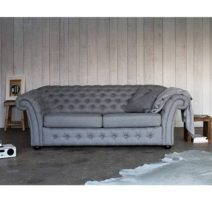 matilda chesterfield sofa bed by love your home for less | notonthehighstreet.com <3