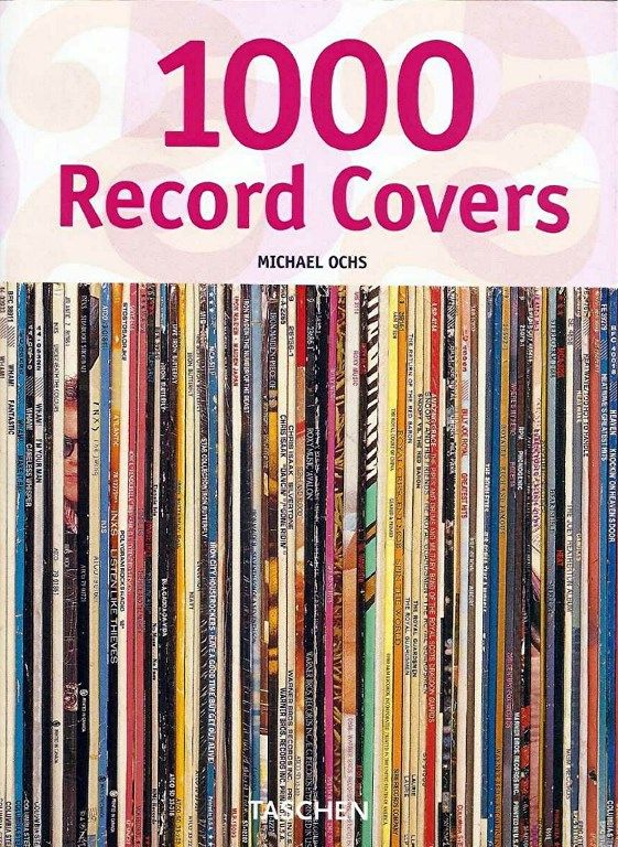 Michael Ochs: 1000 Record Covers!