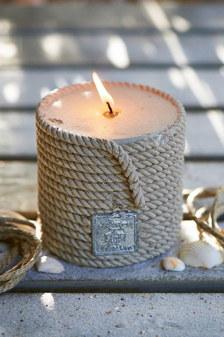 Riviera Maison Hampton Harbor Candle