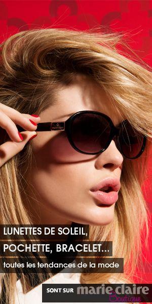 Coiffure 2013 : toutes les coiffures 2013 - Marie Claire