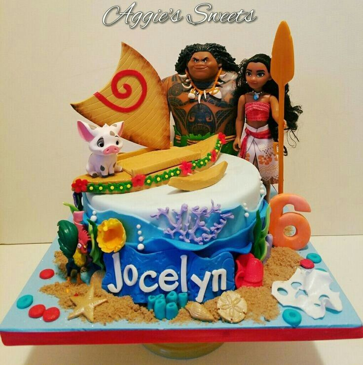 Birthday Cakes Sherman Oaks