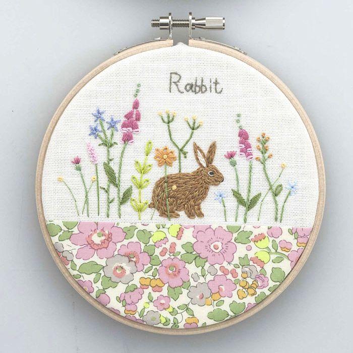 フープフレーム<Rabbit>