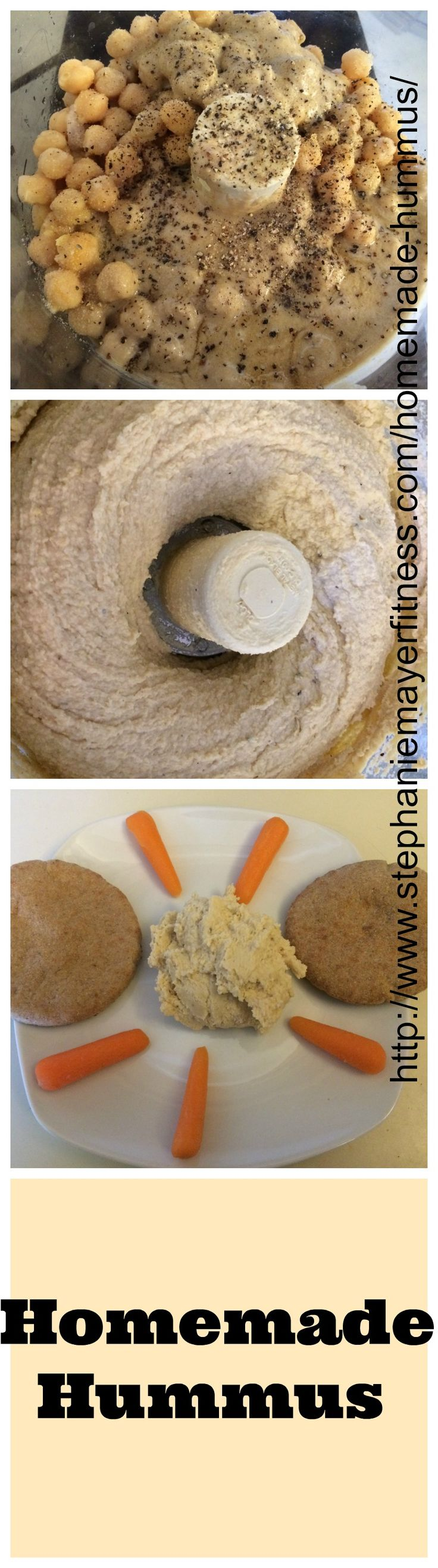 Easy and healthy recipes: Homemade hummus recipes https://www.drstephaniemayer.com/blog/homemade-hummus  Hummus is so easy to make and you can avoid all the preservatives.
