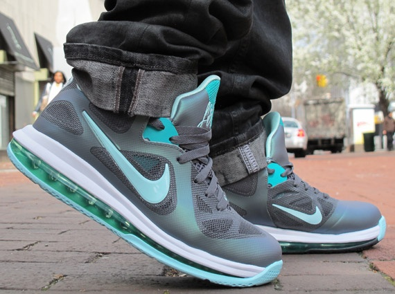 d66c1e9104e6 467f2 9aff5  coupon code for nike lebron 9 low before lebron james played a  single game in the