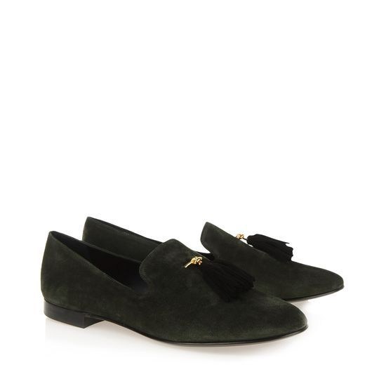 Moccasins - Shoes Giuseppe Zanotti Design Men on Giuseppe Zanotti Design Online Store @@Melissa Nation@@ - Spring-Summer collection for men and women. Worldwide delivery.| EU4046 004