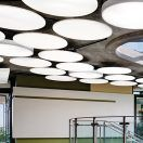​Canopy & Cloud Ceiling