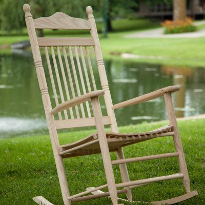 ... Patio Rocking Chairs on Pinterest  Rocking chairs, Teak and Furniture