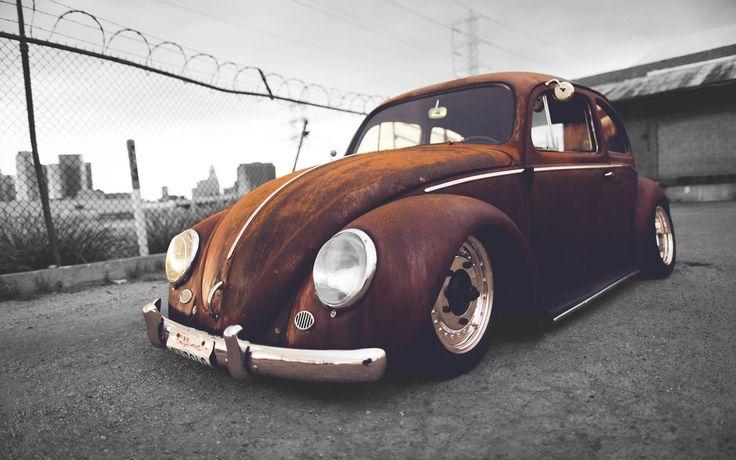 eski araba