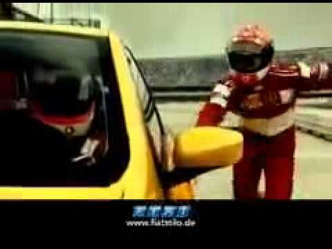 Fiat Stilo Abarth | Commercial