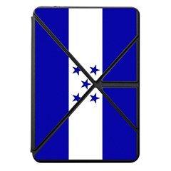 Bandera De Honduras Kindle Fire Hdx 7 Gen6 Pu Case #Honduras #Bandera