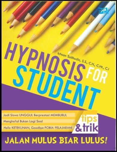 hypnosis for student dari GaleriPos