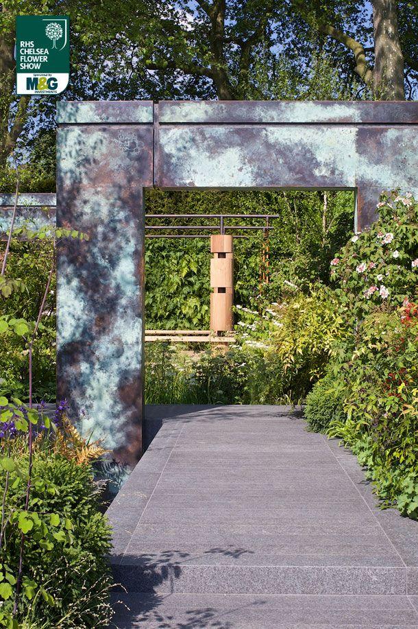 17 Best Images About RHS Chelsea Flower Show: Garden
