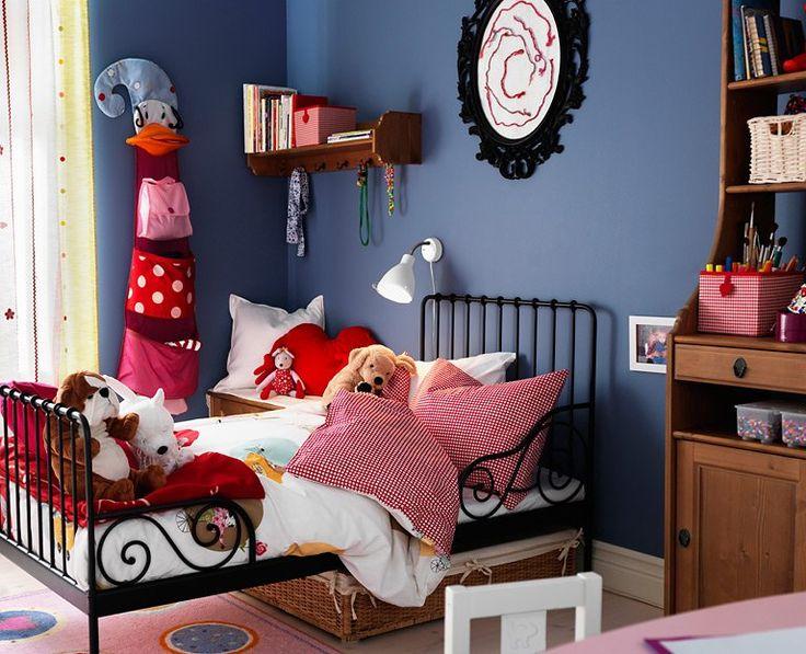 Wohntipps   15 Ideen Fürs Kinderzimmer: Jedem Kind Seine Eigene Farbe